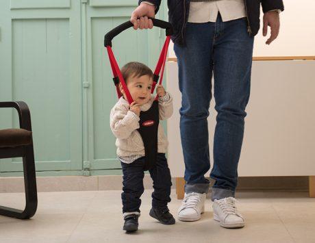 Bretelles Premiers Pas Availand Baby Walker