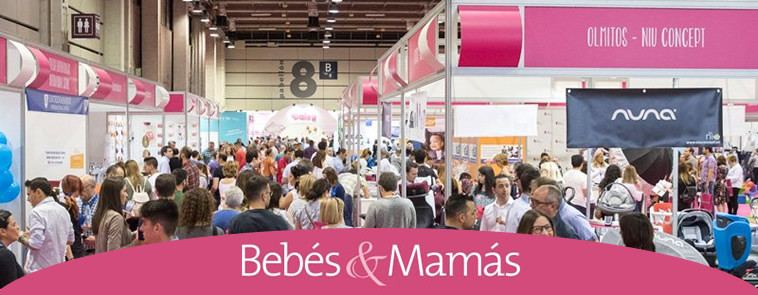 Fiera Bebes&Mamas
